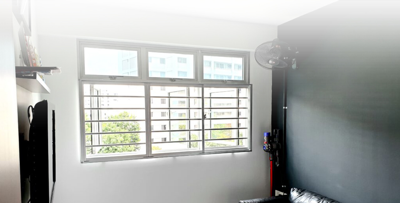 Supply and install High Quality Aluminium Windows & Grilles